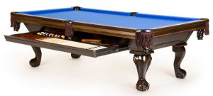 Fox Chapel Pool Table Movers
